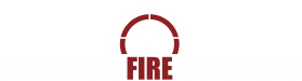 SFS | Strategic Fire Solutions Logo